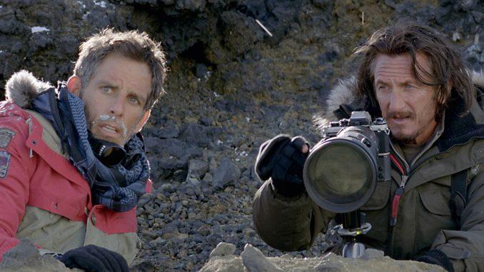 Filmkomödie Von Und Mit Ben Stiller